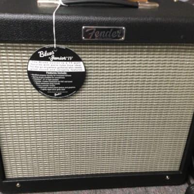 Fender Blues Jr IV Guitar Combo Amp