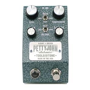 Pettyjohn Electronics Crush Compressor