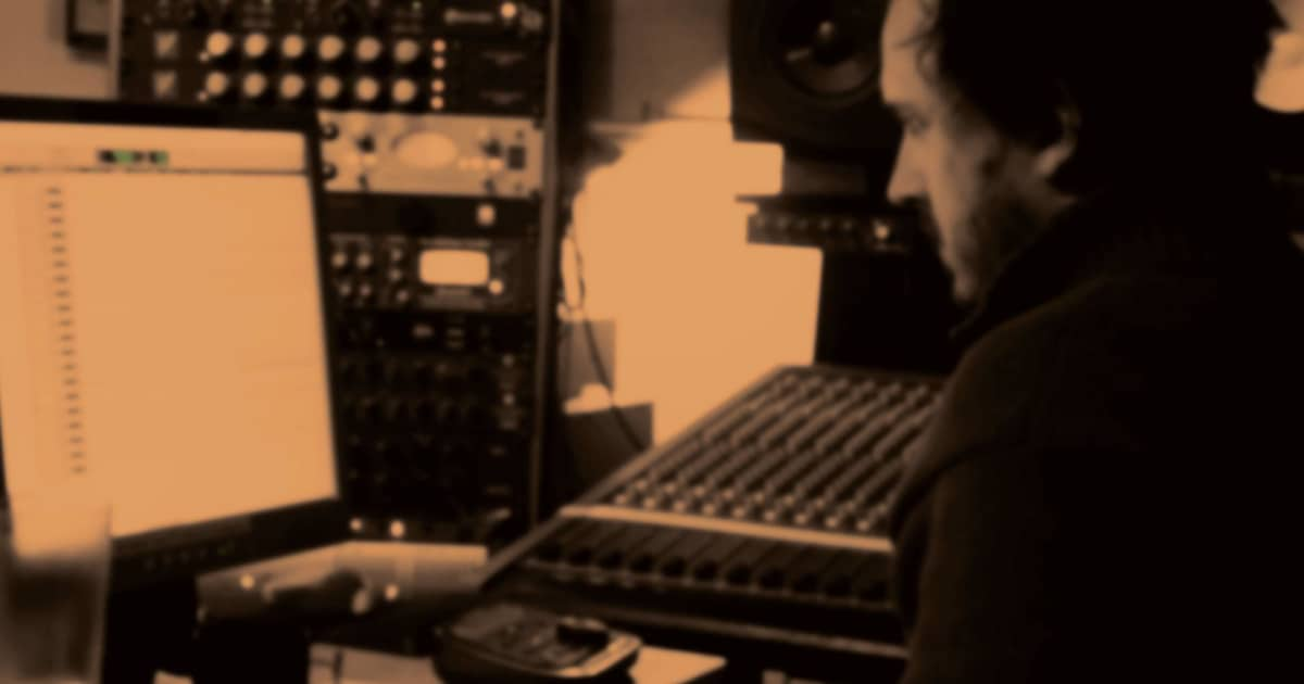 Home Sweet Home Recording: Demystifying Mastering