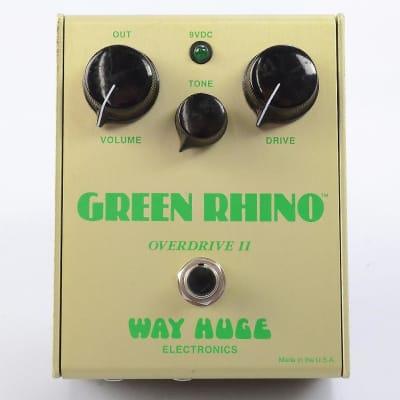 Way Huge GR2 Green Rhino Overdrive II
