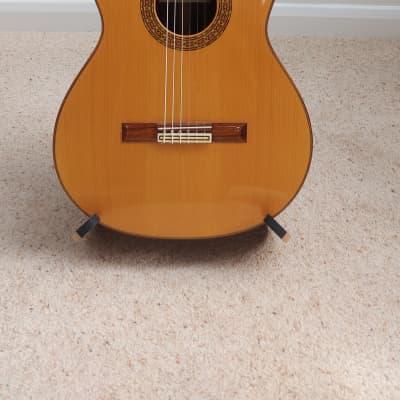 Ricardo Sanchis Carpio 1a B Classical Guitar - 1994 for sale