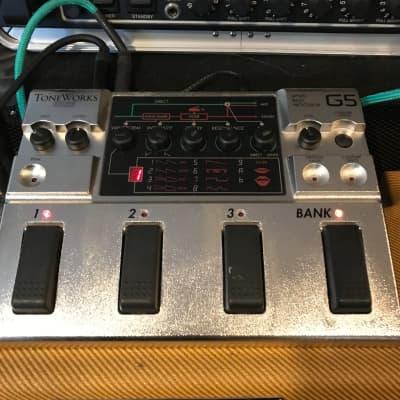 Korg G5 Bass Synth