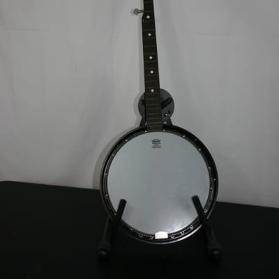 Harmony Chicago bakelite banjo project c1960s for sale