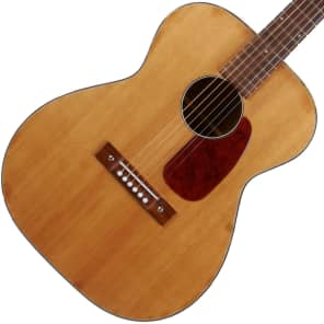 Harmony H-162 Acoustic Guitar | Natural