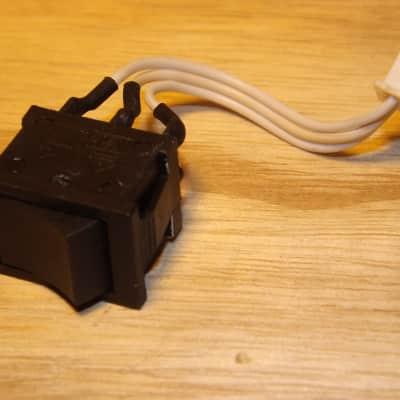 M-Audio Venom Power Switch