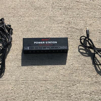 Mosky Audio Power Station DC Core 10 Power Supply