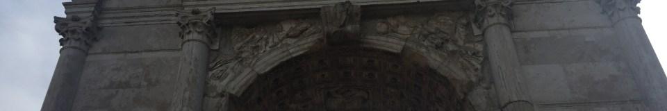 Arch of Titus Pro Shop