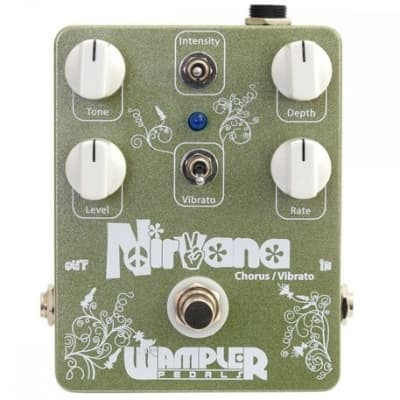 Wampler Nirvana Chorus / Vibrato