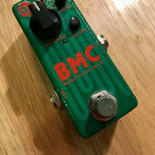 EWS BMC 2 - Bass Mid Control 2 Green