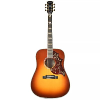 Gibson Hummingbird Regal 2018