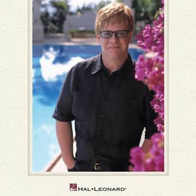 Hal Leonard The Love Songs of Elton John