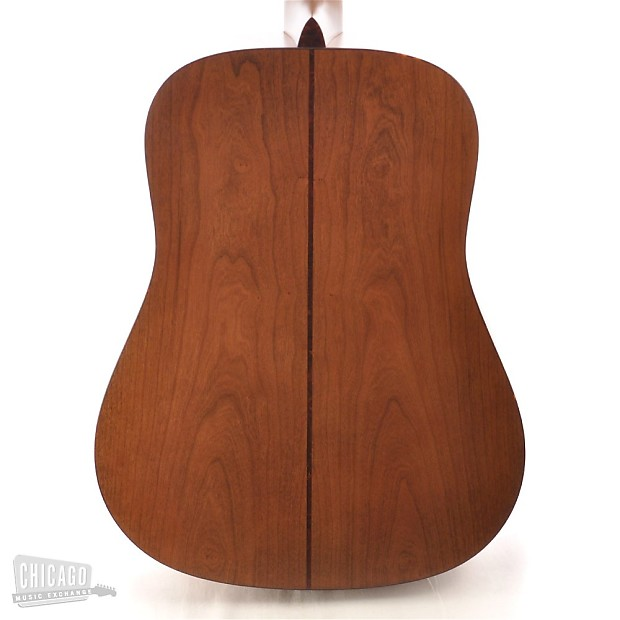 Martin swdgt sustainable wood dreadnaught reverb for Why is wood sustainable
