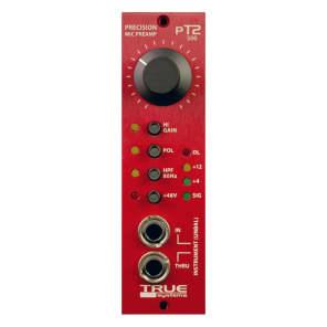 True SystemspT2 500 Series Precision Mic Preamp Module