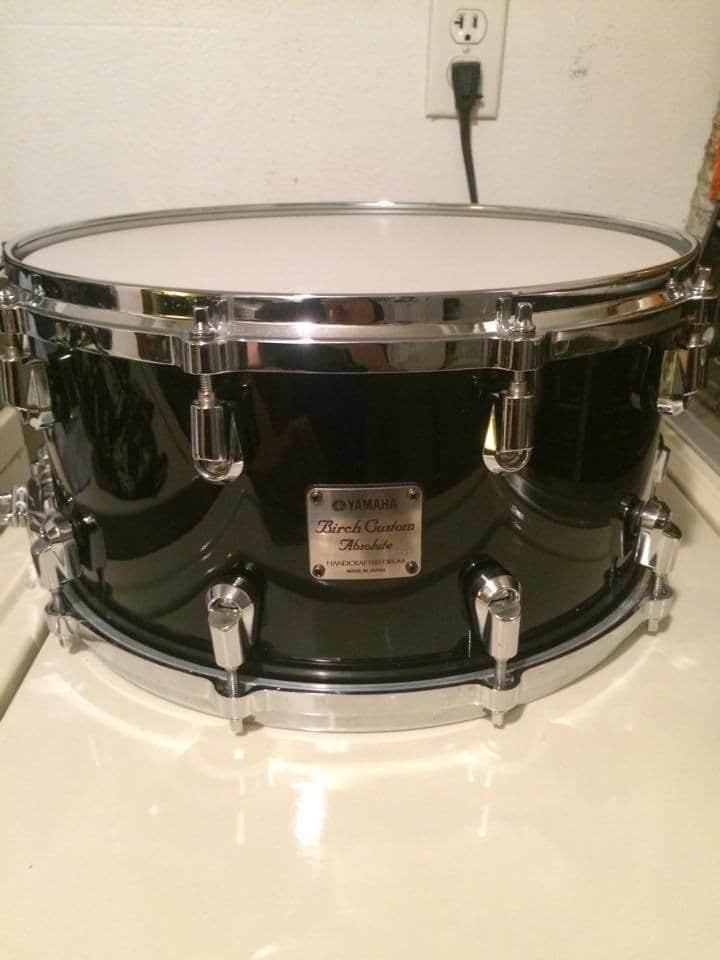 Yamaha Nouveau Snare