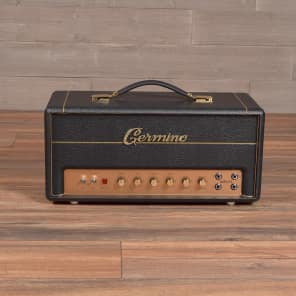 Germino Masonette 25 Handwired Guitar Amplifier Head 6V6 for sale