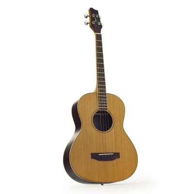 Ozark tenor acoustic guitar for sale