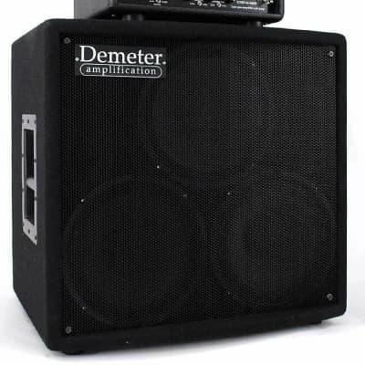 Demeter BSC-310 3 x 10