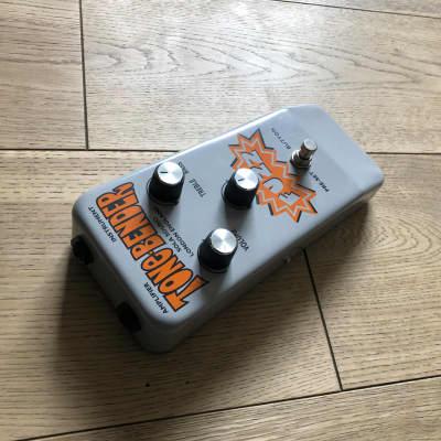 Sola Sound Colorsound Tone-Bender Fuzz MKIII for sale