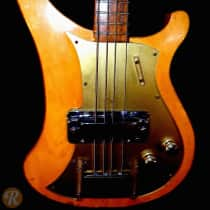 Rickenbacker 4000 1960 Natural image