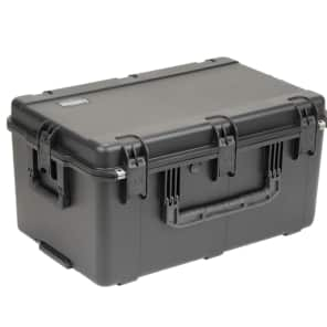 """SKB 3i-2918-14BC Waterproof Pro Audio Case with Wheels (29x18x14"""")"""