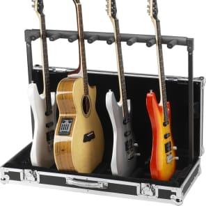 Road Runner RGFC7 7 Guitar Stand Flightcase