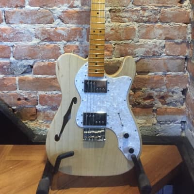 Fender American Vintage '72 Telecaster Thinline for sale