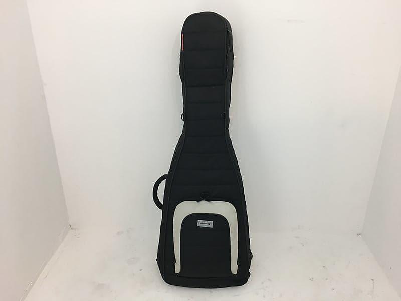 used mono m80 dual bass gig bag reverb. Black Bedroom Furniture Sets. Home Design Ideas