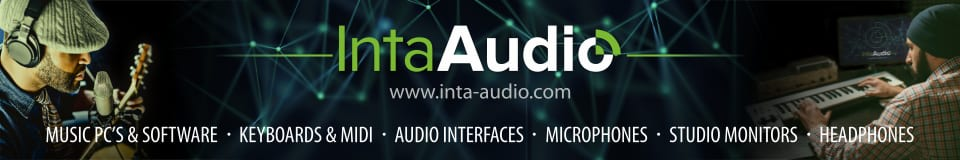 Inta Audio