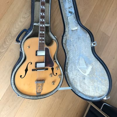 RARE 1970's Condor ES-175, like Ibanez 2355, made in Japan for sale