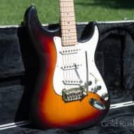 G&L GL Fender S-500 S500 Leo Fender USA American W/ Hard Case