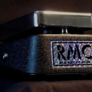 Real Mccoy Custom RMC10