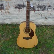 Samick Regency D2-12 D212 Twelve 12 String Acoustic Dreadnought Guitar MFG RFRB #2505 for sale
