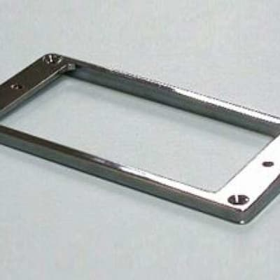 Ibanez Pickup ring METAL/CK/N Die-cast for neck pickup