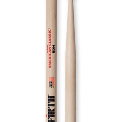 Vic Firth American Classic Series Nylon Tip Drumsticks - 8D