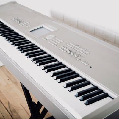 korg triton sound programming. Black Bedroom Furniture Sets. Home Design Ideas