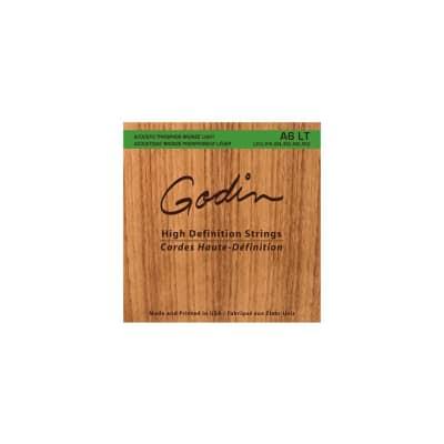 Godin Strings Acoust.a6lt (12-53)