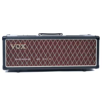 Vox AC30CH Custom 2-Channel 30-Watt Guitar Amp Head
