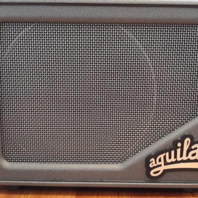 Aguilar Aguilar SL 112 LTD Dorian Gray 1x12