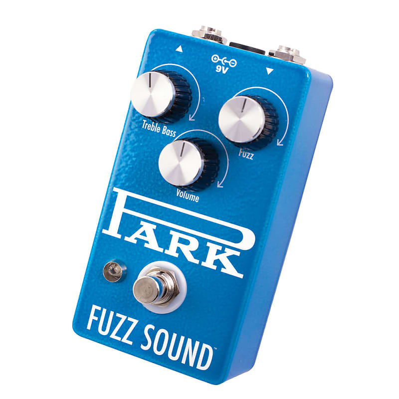 earthquaker devices park fuzz sound vintage germanium reverb. Black Bedroom Furniture Sets. Home Design Ideas