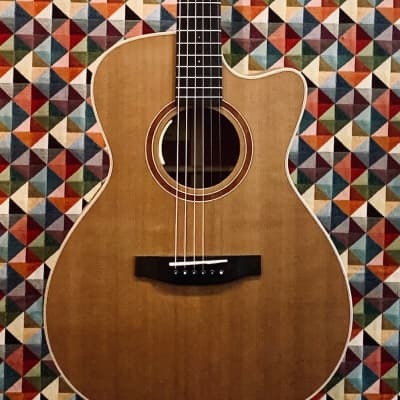 Lakewood M14CP 2021 natural for sale