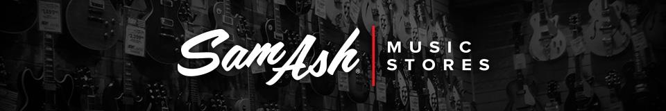 Sam Ash Music Queens