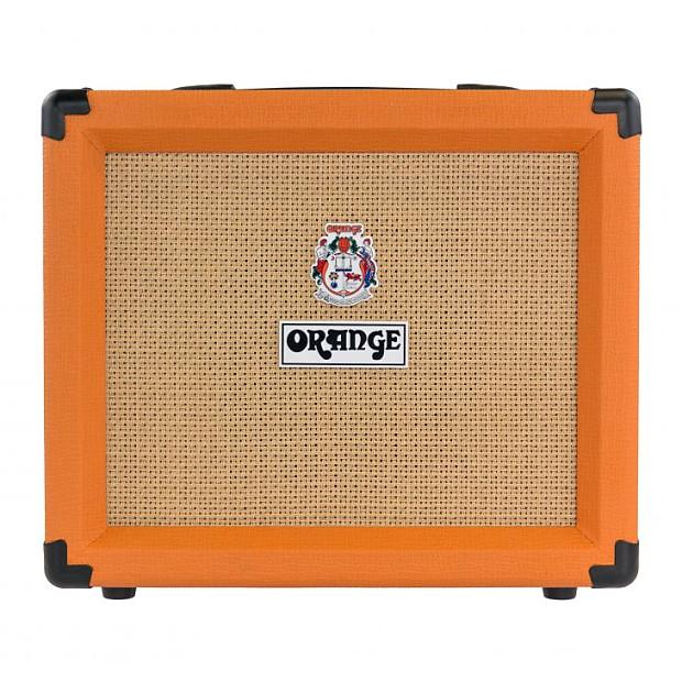 orange crush 20 guitar combo amplifier orange zzounds reverb. Black Bedroom Furniture Sets. Home Design Ideas