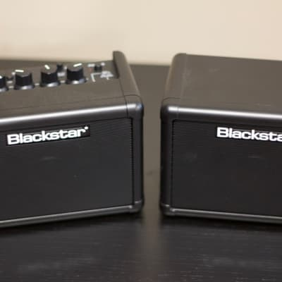 Blackstar Fly 3 3W Mini Guitar Combo/Cabinet Stereo Pack
