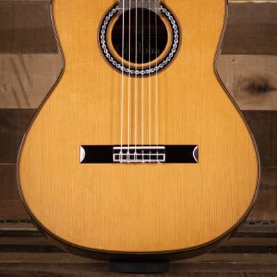 Cordoba C9 Parlor Acoustic Guitar Natural