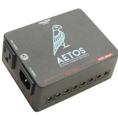 Walrus Audio Aetos 8-Output 120V Power Supply for sale