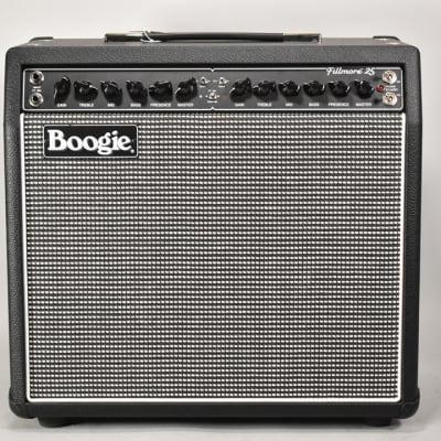 """2020 Mesa Boogie Fillmore 25 1x12"""" 25-Watt Combo Amp"""