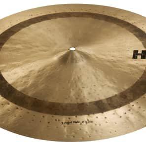 "Sabian 21"" HHX 3-Point Ride Cymbal"