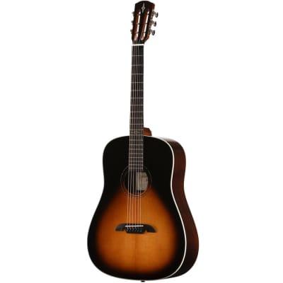 Alvarez Masterworks MDR70SB 12-Fret Dreadnought Acoustic Guitar for sale