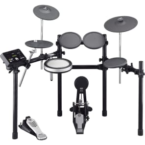 Yamaha DTX-522K 5pc Electronic Drum Set