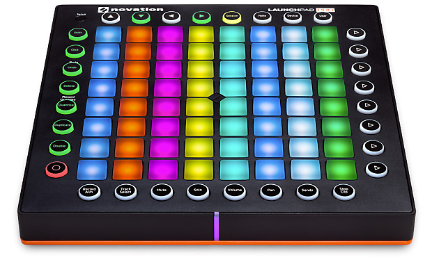 how to use ableton live 9 lite with launchpad